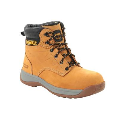 DEWALT SBP Carbon Nubuck Safety Hiker Boots