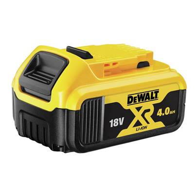 DEWALT DCB18 XR Li-Ion Slide Battery Pack