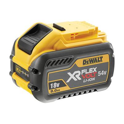 DEWALT DCB54 FlexVolt XR Slide Li-ion Batteries