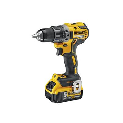 DEWALT DCD791 Brushless Compact Drill Driver
