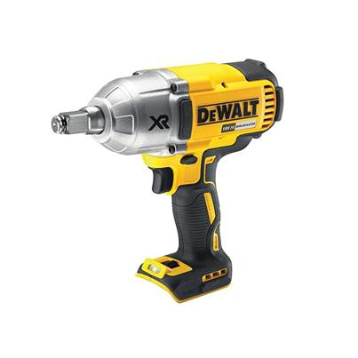 DEWALT DCF899HN XR Brushless Hog Ring High Torque Impact Wrench 18V Bare Unit