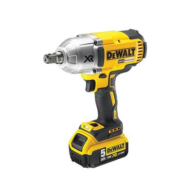 DEWALT DCF899 XR 1/2in Detent Pin Impact Wrench