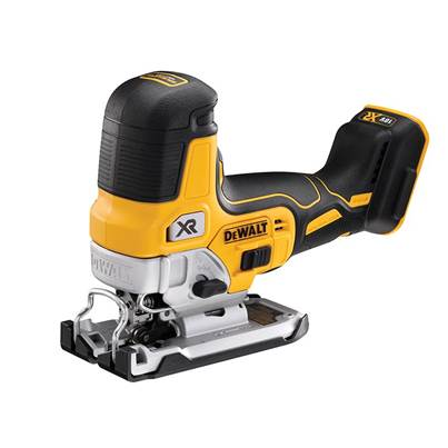 DEWALT DCS335N XR Brushless Body Grip Jigsaw 18V Bare Unit