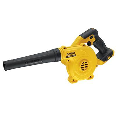 DEWALT DCV100 XR Compact Jobsite Blower 18V Bare Unit