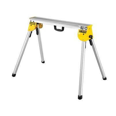 DEWALT DE7035 Heavy-Duty Work Support Stand Sawhorse