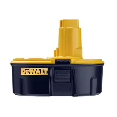 DEWALT DE9503 Battery Pack 18V 2.6Ah NiMH
