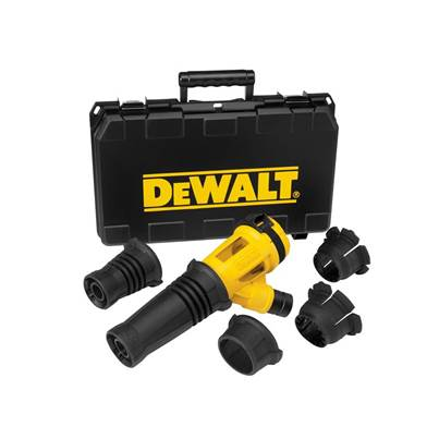 DEWALT DWH051 Chiselling Dust Extraction System