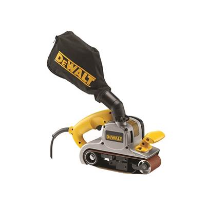 DEWALT DWP352VS Belt Sander