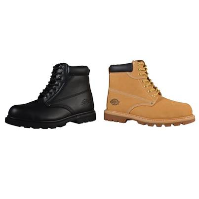 Dickies Cleveland Super Safety Boot Boots