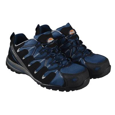 Dickies Tiber Safety Trainers