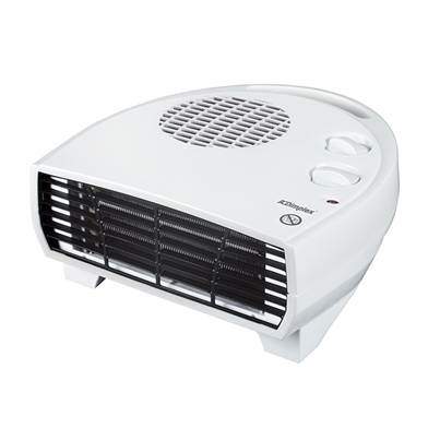 Dimplex Flat Fan Heater With Thermostat 3kW