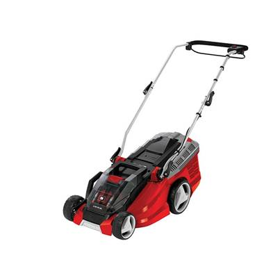 Einhell GE-CM 36Li Power X-Change Cordless Lawnmower 36cm 36V 2 x 18V 3.0Ah Li-ion