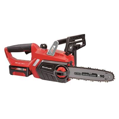 Einhell GE-LC 18Li Power X-Change Cordless Chainsaw 18V 1 x 3.0Ah Li-ion