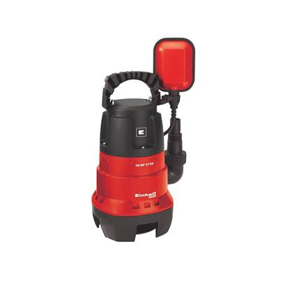 Einhell GH-DP 3730 Dirty Water Pump 370 Watt 240 Volt