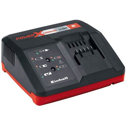 Einhell Power X-Charger System Fast Charger 18V