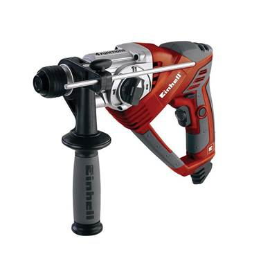 Einhell RT-RH 20/1 4 Function SDS Plus Rotary Hammer 500W 240V