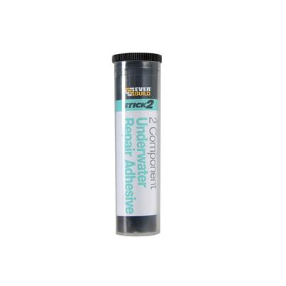 Everbuild STICK2® Epoxy Putty Aqua 50g