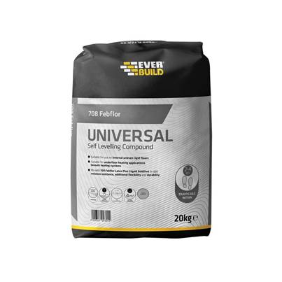 Everbuild Self Level Compound 20kg