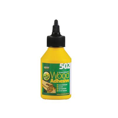 Everbuild 502 Weatherproof Wood Adhesive