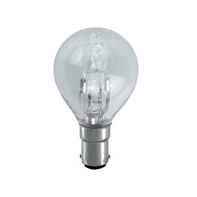Energizer Lighting G45 Golf Halogen Bulb