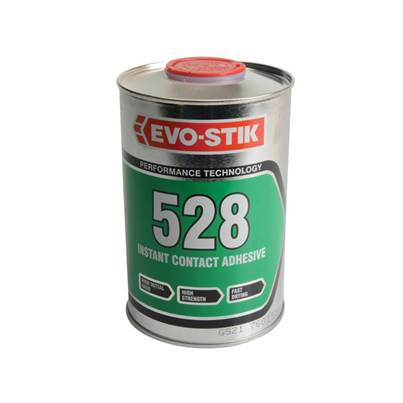 EVO-STIK 528 Instant Contact Adhesive