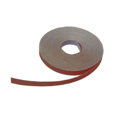 Faithfull Aluminium Oxide Cloth Roll