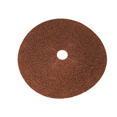 Faithfull Floor Discs EWT Aluminium Oxide 178mm