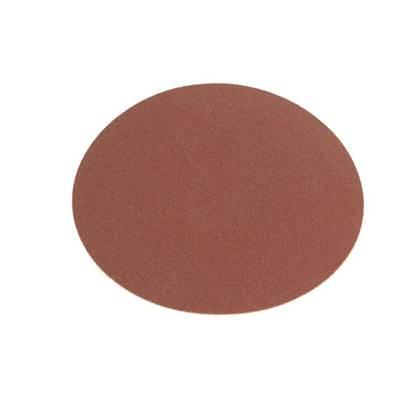 Faithfull Self Adhesive Discs PSA 150mm
