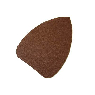 Faithfull Mouse Sander Sheets Hook 840x100mm