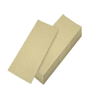 Faithfull 1/3 Sanding Sheets 230x93mm