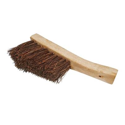 Faithfull Churn Brush with Short Handle 260mm (10in)