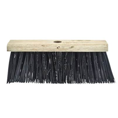 Faithfull Flat Broom Head PVC 325mm (13in)