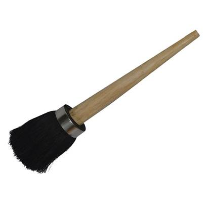 Faithfull Tar Brush Short Handle