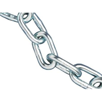 Faithfull Zinc Plated Chain