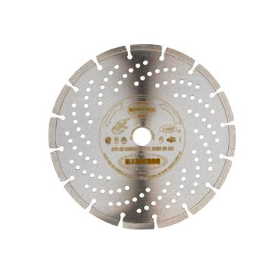 Faithfull Marathon Diamond Blade Masonry & Steel 230 x 22.2mm