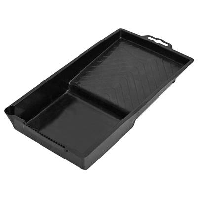 Faithfull Plastic Roller Tray 100mm (4in)