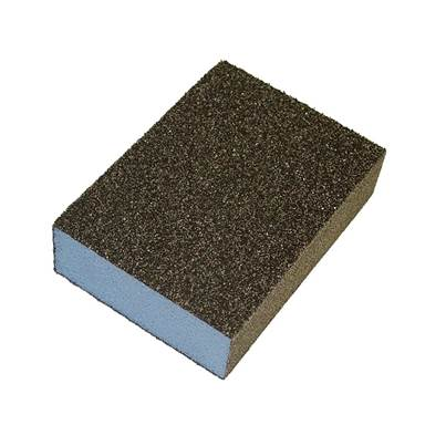 Faithfull Foam Sanding Block