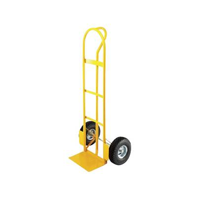 Faithfull Box Sack Truck with P Handle