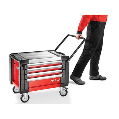 Facom JET Mobile Chest 4 Drawer