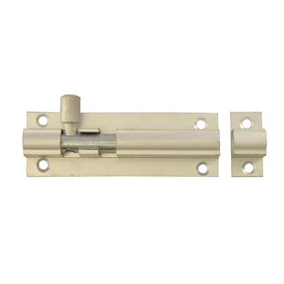 Forge Aluminium Door Bolt