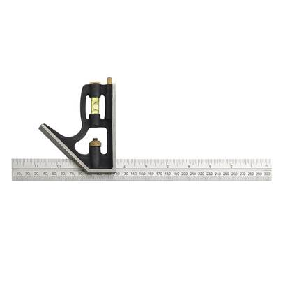 Fisher FB1953ME Combination Square 300mm (12in)