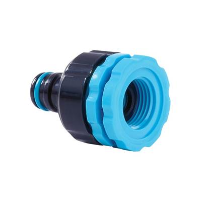 Flopro Flopro+ Triple Fit Outside Tap Connector 12.5mm (1/2in)