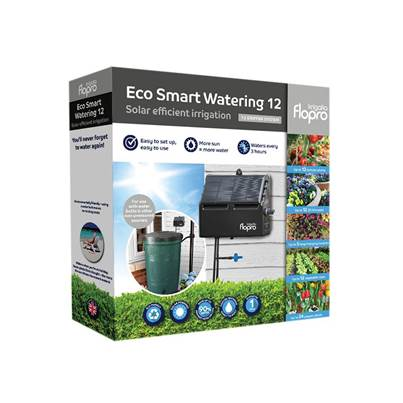 Flopro Flopro Irrigatia Eco Smart Watering 12