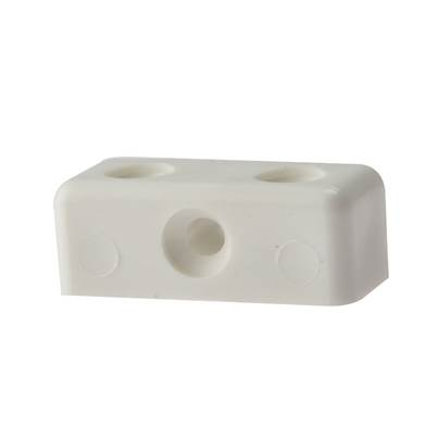 ForgeFix Modesty Block White No. 6-8 Forge Pack 8