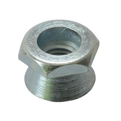 ForgeFix Shear Nuts, ZP