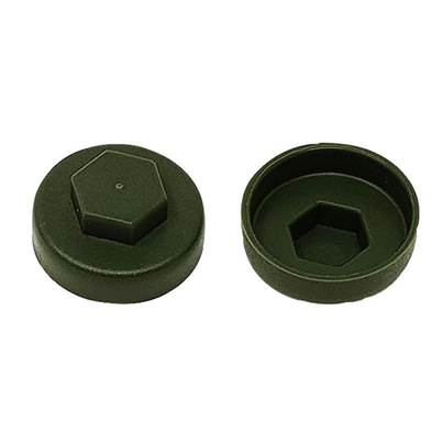 ForgeFix TechFast Cover Cap