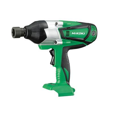 HiKOKI WR18DSHL Impact Wrench 18V Bare Unit