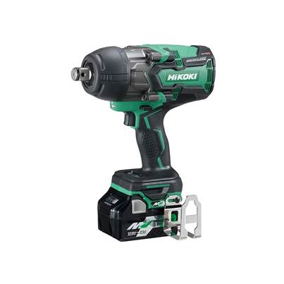 HiKOKI WR36DA 3/4in Multivolt Brushless Impact Wrench