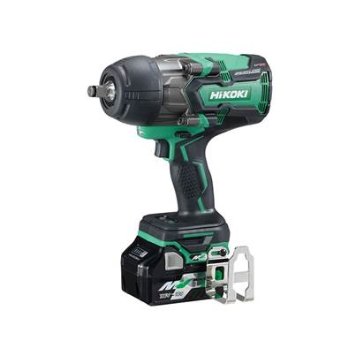 HiKOKI WR36DB 1/2in Multivolt Brushless Impact Wrench