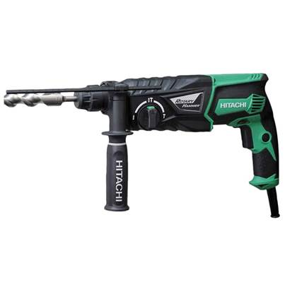 Hitachi DH26PX SDS Plus 3 Mode Rotary Hammer